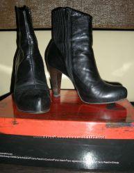 Ботинки Carlo Pazolini, бу, р-р 36, стелька 24 см