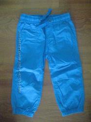 брюки на мальчика р 92