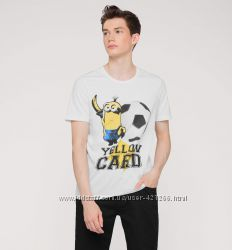 футболка  рост  170