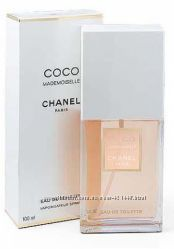chanel coco mademoiselle туалетная вода
