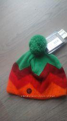 Новая женская шапка VIKING