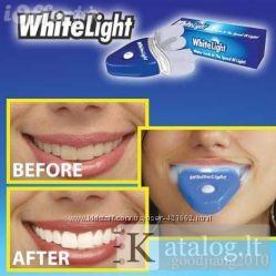 Отбеливатель для зубов Whitelight.