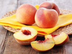 Масло персика косметическое холодный отжим, Франция. В наличии