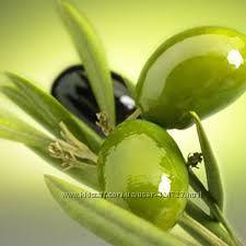 Оливковое масло нерафинированное косметическое холодного отжима