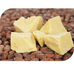 Масло какао пищевое сыродавленное недез. Премиум-качество