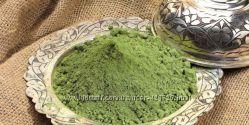 Хна бесцветная нейтральная Henna Neutre для волос, Индия