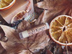 Бальзамы для губ ручной работы Organic-и взрослым, и детям