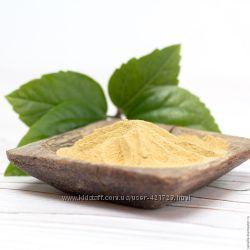 Аюрведический порошок пудра имбирной Лилии-Капур Качли, Индия-для волос