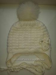 Продам зимнюю шапку фирмы Барбарас-Barbaras
