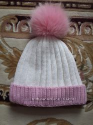 Продам зимнюю шапку фирма Barbaras