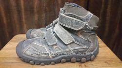 Ботинки зима мальчик BARTEK 28 размер