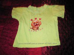 продаётся футболка салатная, Украина