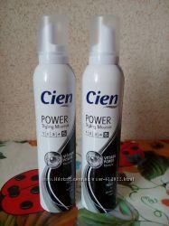 Пінка для волосся Cien