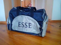 сумка спортивная дорожная новая в упаковке