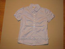 Школьные цветные блузки  Bogi для девочек