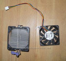 Кулер для AMD рабочий