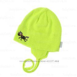 Замечательные демисезонные шапочки Huppa для наших деток