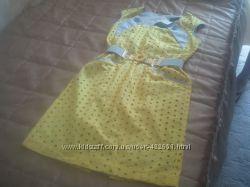 Платье Caterina Leman р. 44евро