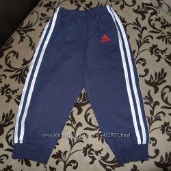 Спортивные штанишки Adidas