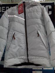 Reima Sargas 521346-6700 курточка искусственный пух 146