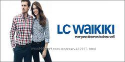 Качестванная и не дорогая одежда LCWKIKI