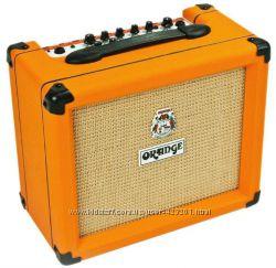 Комбоусилитель для гитары Orange Crush Pix CR 20 LDX Комбик