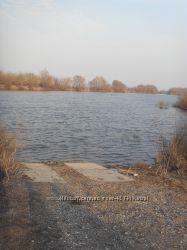Вагончик на Новой Десне в районе села Пироговка Сумская область
