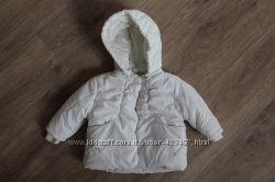 Курточка BLUKIDS на малышку 3-6месяцев