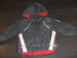 Куртка  Lupilu Германия