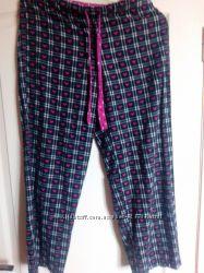 Пижамные штаны бриджи Marks&Spenser