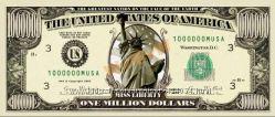 1. 000. 000 ваш первый миллион долларов США