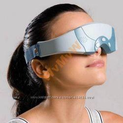 Магнитно-акупунктурный массажер для глаз, стимулятор улучшения зрения