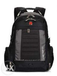 Рюкзак городской SWISSGEAR, мод. 8826 объём 30 литра