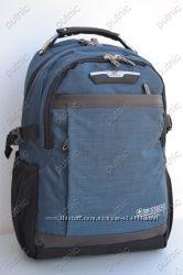 Рюкзак SwissGear модель 9358 объём 30 лит