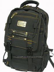 Рюкзак городской модель 98209 коттон объём 30 лит