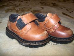 Кожаные туфли OSHKOSH