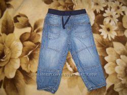 Наши любимые джинсы
