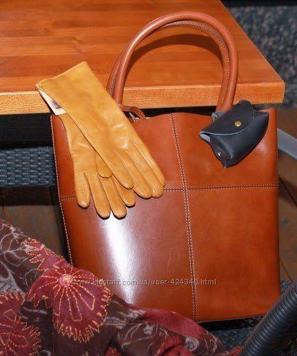 Распродажа кожаных брендовых женских сумок