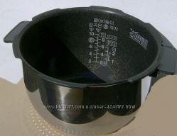 Запасная чаша с мраморным покрытием для Cockoo 1054
