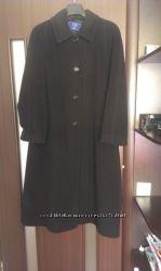 Продам женское кашемировое пальто пр-во Италия