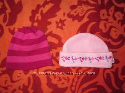 деми шапочки на девочку 1. 5 - 3 лет
