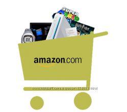 Amazon. com  без комиссии