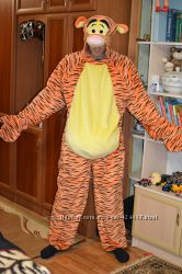 прокат костюм тигры Disney