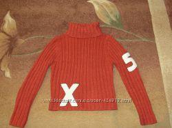 Мега тёплый свитер