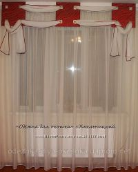 Жёсткие ламбрикены  Квадратные формы, 100ж, 1001ж, 51ж