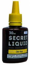 Жидкость Secret Liquid для электронных сигарет