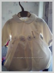 Платье 3-6 месяца CARAMEL новое