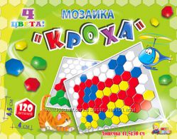 Мозаика для деток