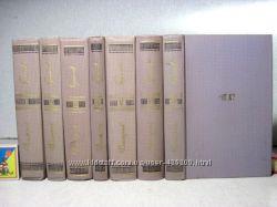 Валерий Брюсов. Собрание сочинений в 7 томах. 1973