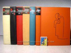 Эйзенштейн Избранные произведения в 6 томах. Собрание сочинений 1964